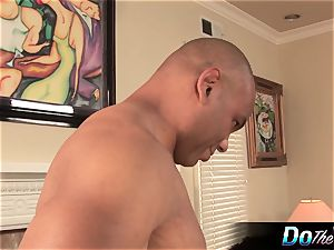 super hot wifey extra gigantic ebony beef whistle