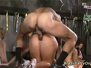 mexican samba groupsex soiree sex