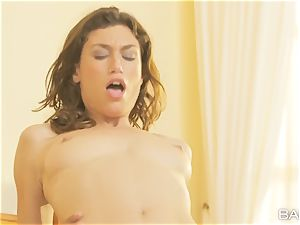 Julia Roca takes on a ginormous big black cock