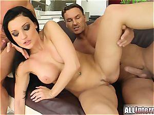 penetrating Miss Aletta