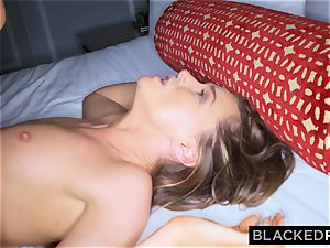 BLACKEDRAW wifey Lies To husband To Hook Up with bbc