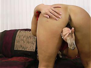Bella Reese the masturbation