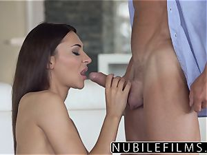 NubileFilms - voluptuous plow With lush booty stunner