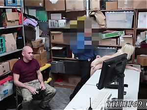 Caught penetrating at work and crony s sister ally s bro snuffling undies douche