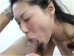 Japan sweetheart romped senseless