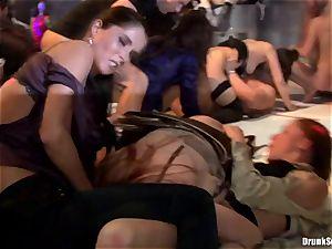 Carla Cox, Tarra white and Nessa demon super-fucking-hot gals naughty