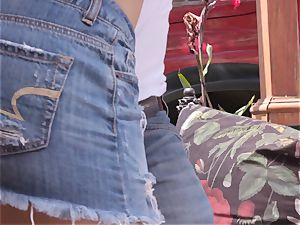 One Step Ahead part 3 - Kimber woods