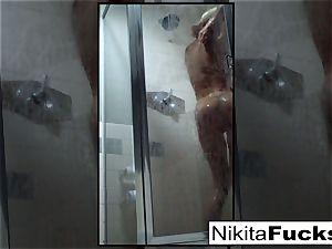 Nikita's stellar home movie
