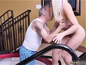 dad romps ally comrade s daughter rigid and virginal xxx Age ain t nothing but a